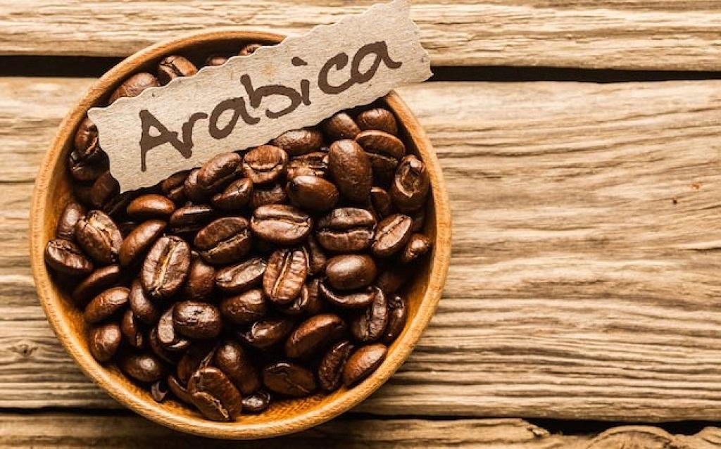 Hình ảnh Cà phê Arabica
