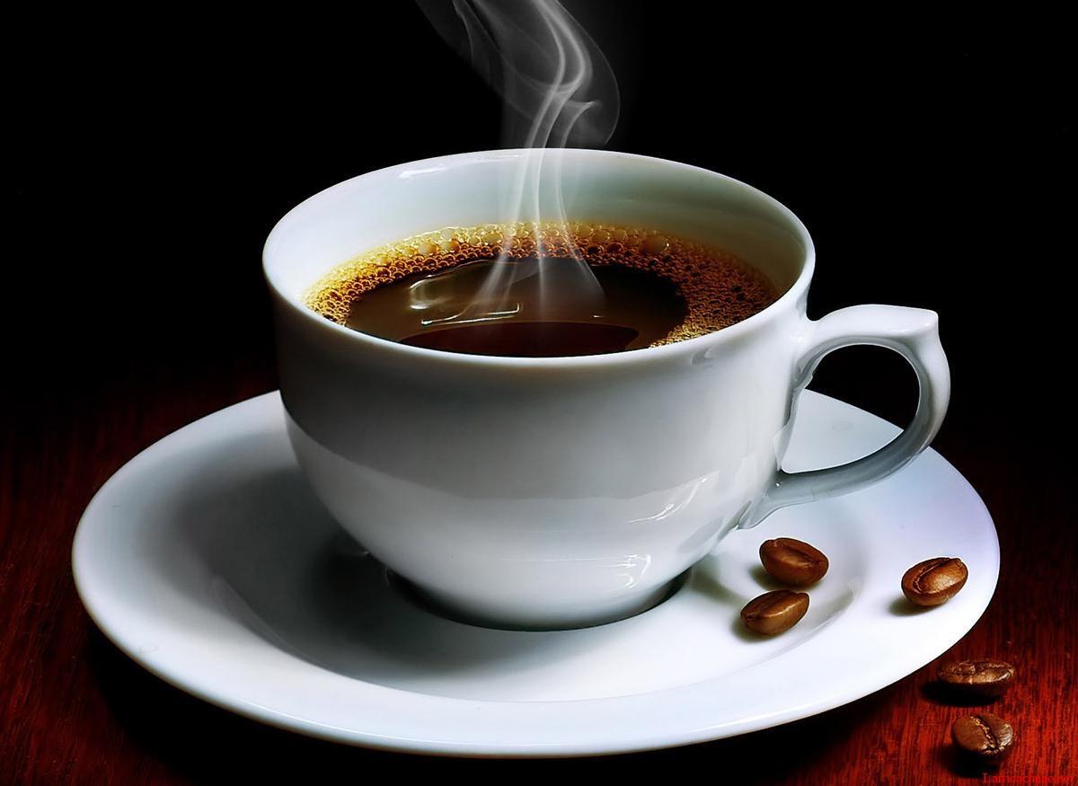 Hình ảnh ly Cà phê Arabica nguyên chất