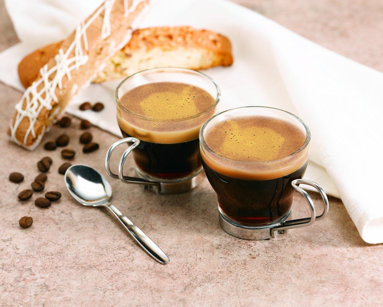 Ly cà phê Espresso