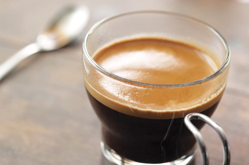 Hình ảnh cà phê Espresso