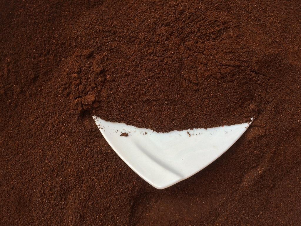 Hình ảnh thực tế Cà phê rang xay