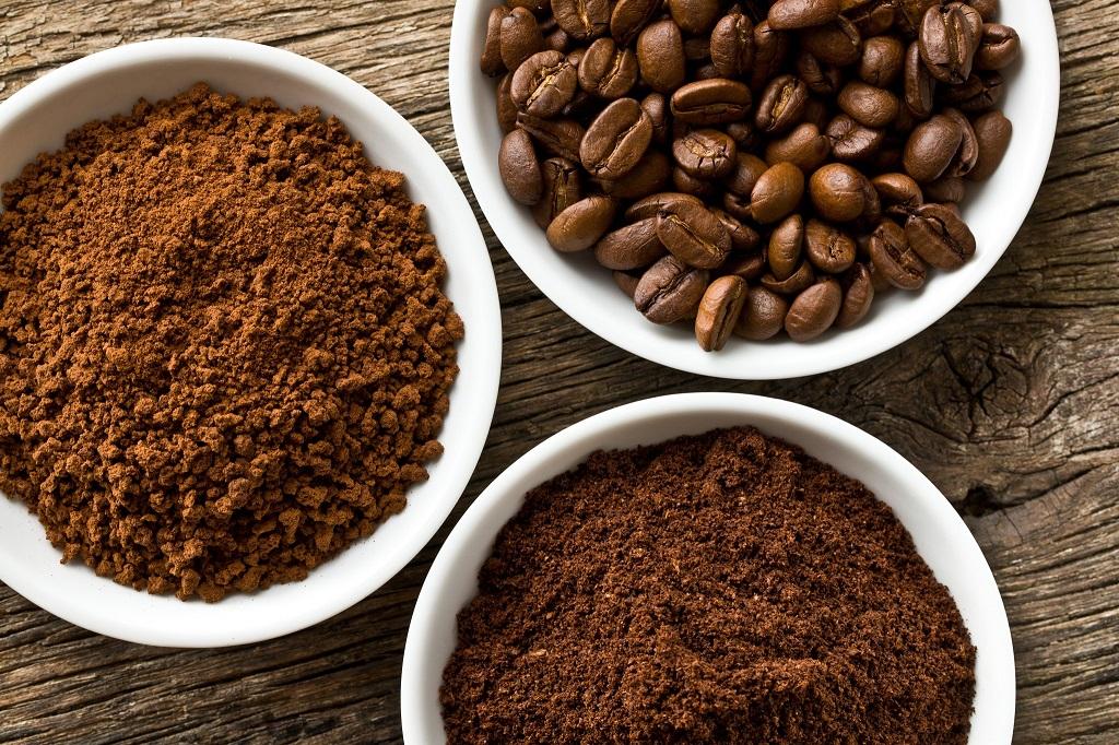 Hình ảnh Cà phê rang xay