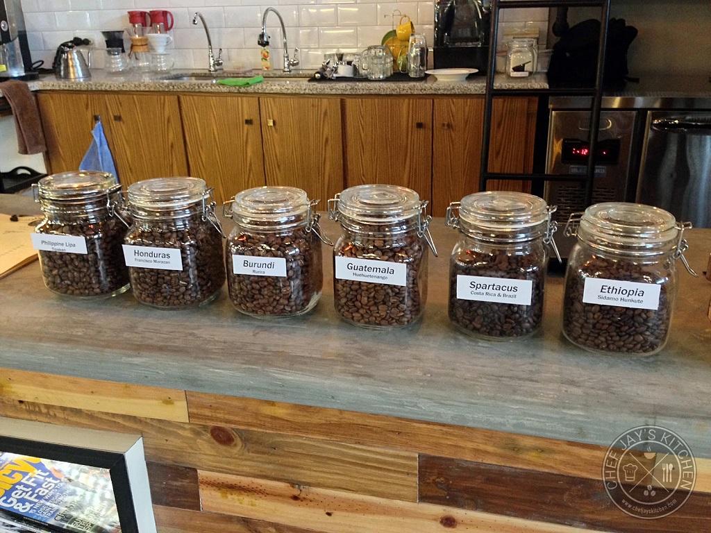 Cách bảo quản Hạt Cà phê