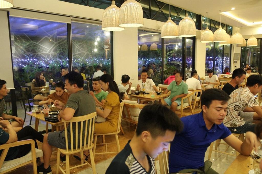 Có nên Mở Quán Kinh Doanh Cafe