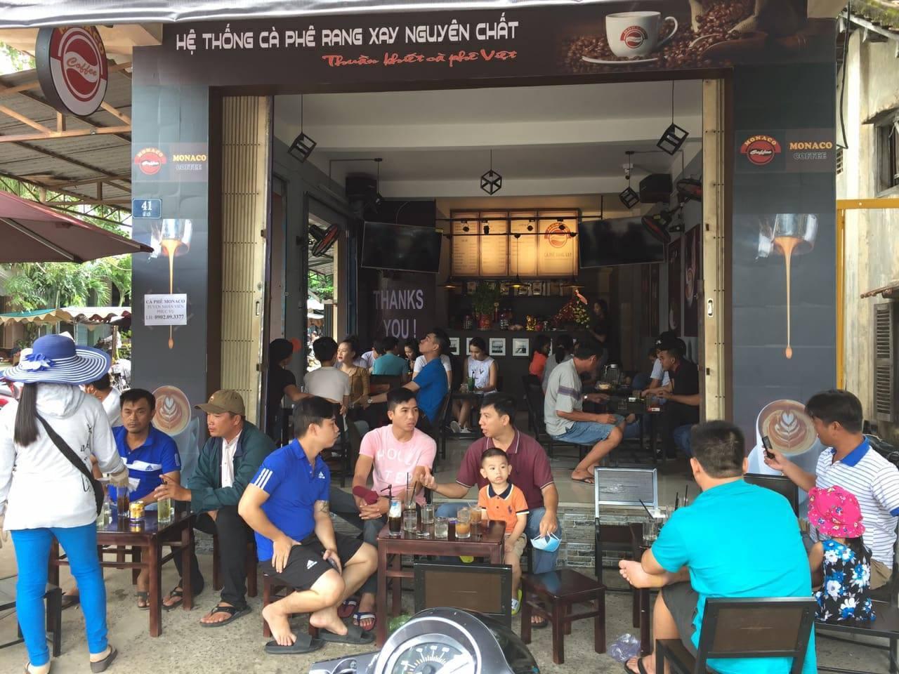 Cần chuẩn bị kĩ lưỡng trước khi Mở Quán Kinh Doanh Cafe