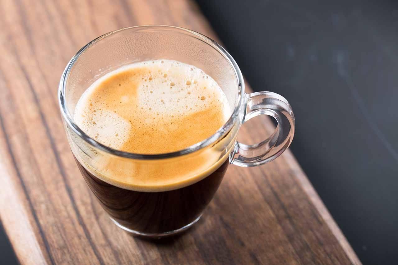 Cà phê Americano là gì