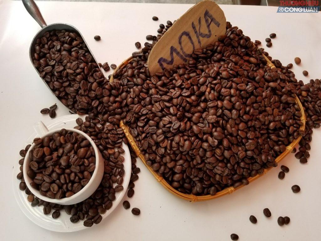 Hình ảnh Cà phê Moka