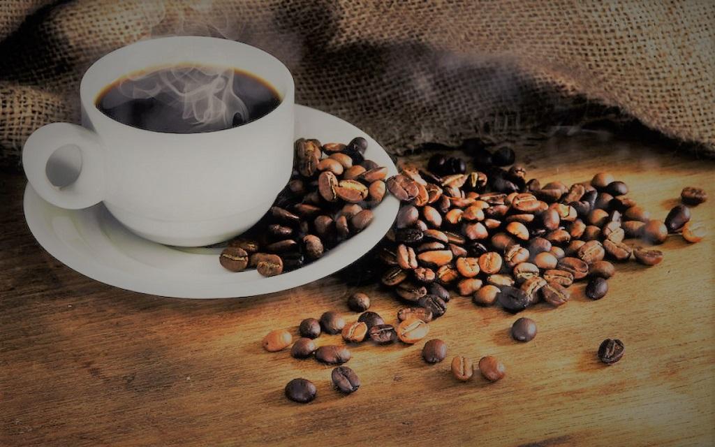 Hương vị Cà phê Moka Cầu Đất