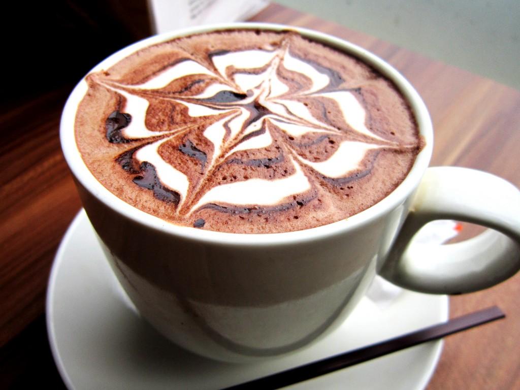 Cafe Mocha là gì