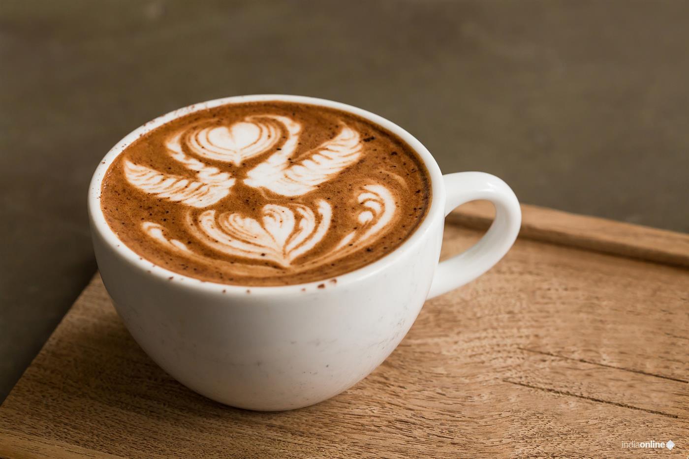 Cách phân biệt Cafe Mocha