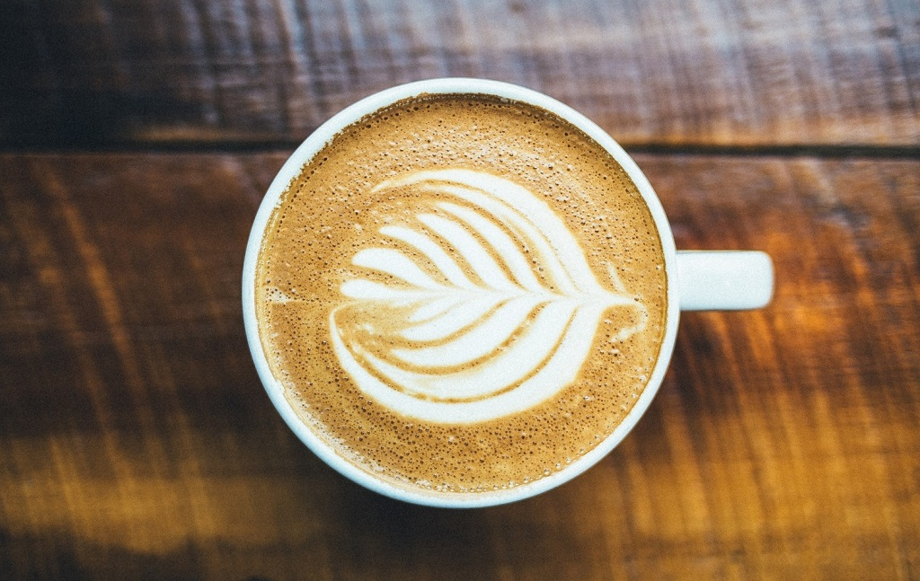 Cách làm Cafe Mocha nóng