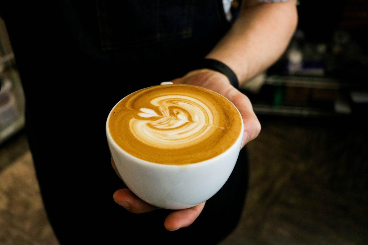 Cách nhận biết Latte