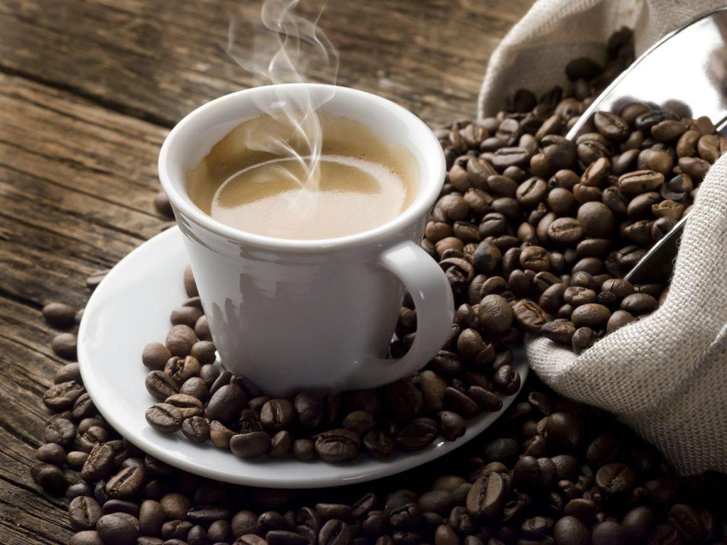 Nguyên nhân Say Cafe