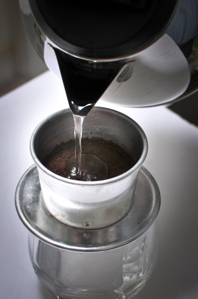 Lưu ý khi Pha Cafe Ngon