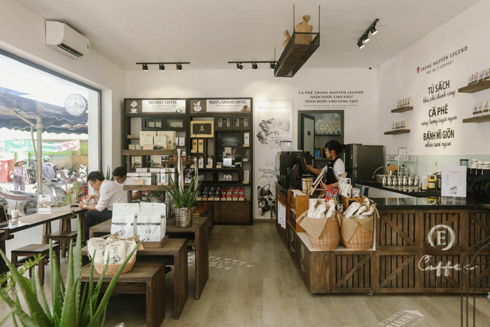 Quy Trình Quản Lý Nhân sự của Quán Cafe