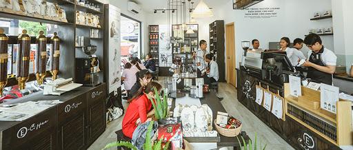Quy Trình Quản Lý Quán Cafe gồm những bước gì