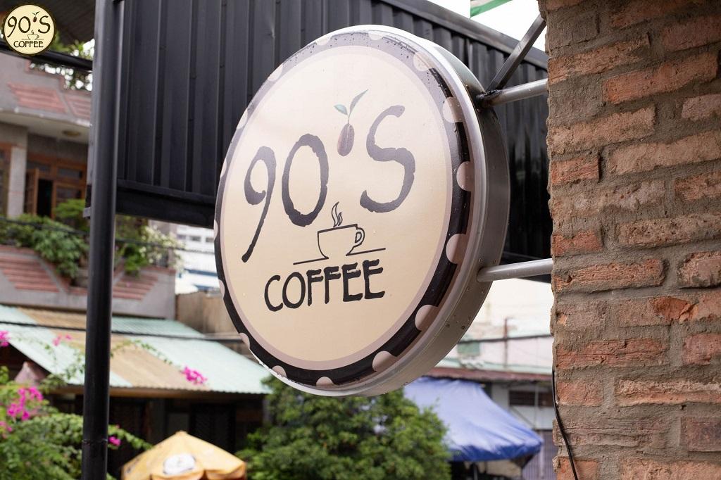 90S COFFEE