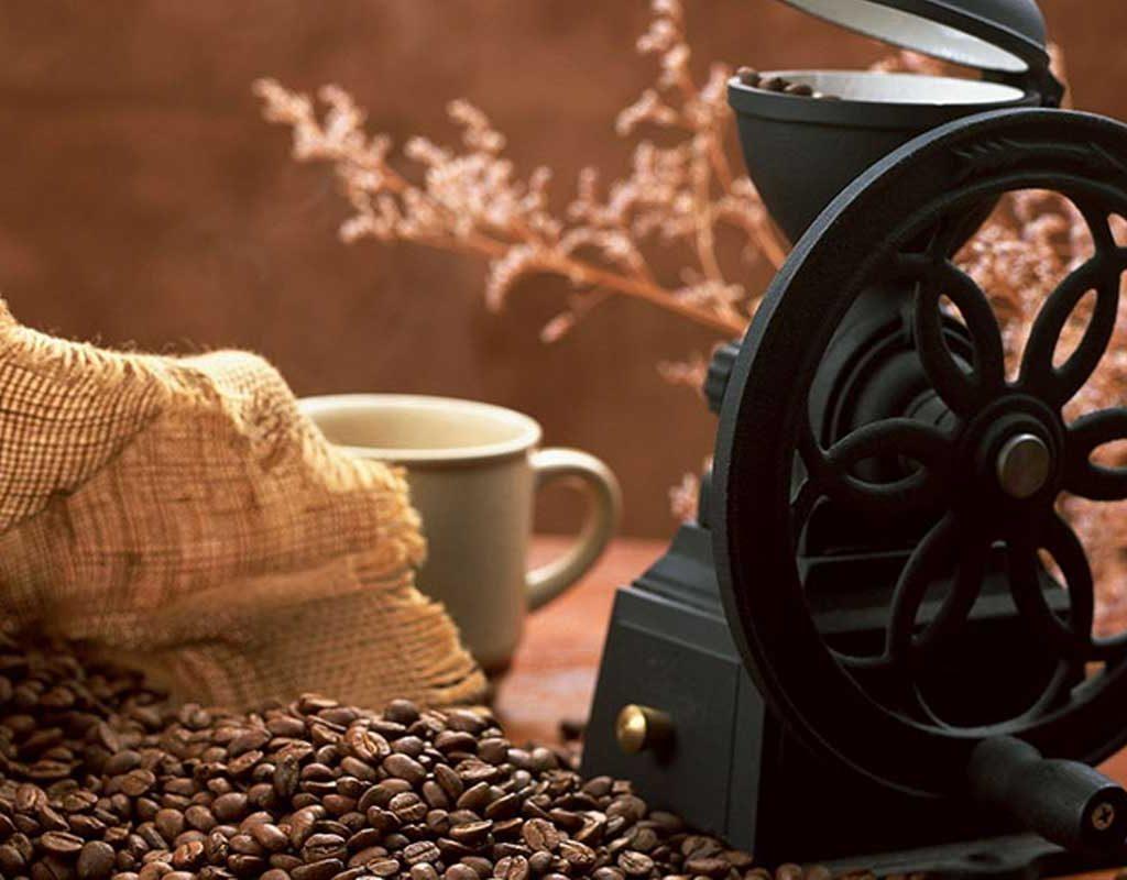 Nên mua những sản phẩm cà phê vừa rang xay