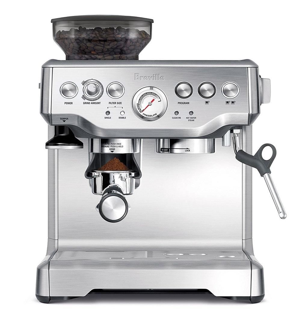 Hướng dẫn Cách sử dụng Máy Pha Cà Phê Espresso