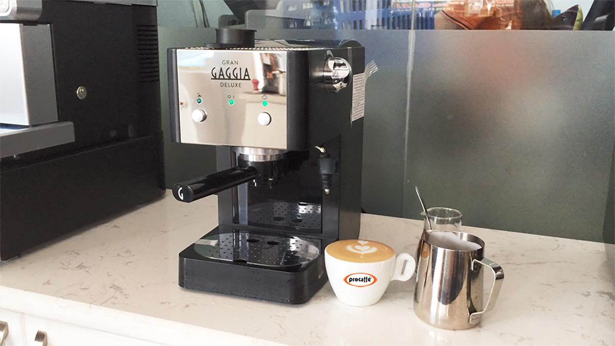Những lưu ý khi sử dụng Máy Pha Cà Phê Espresso