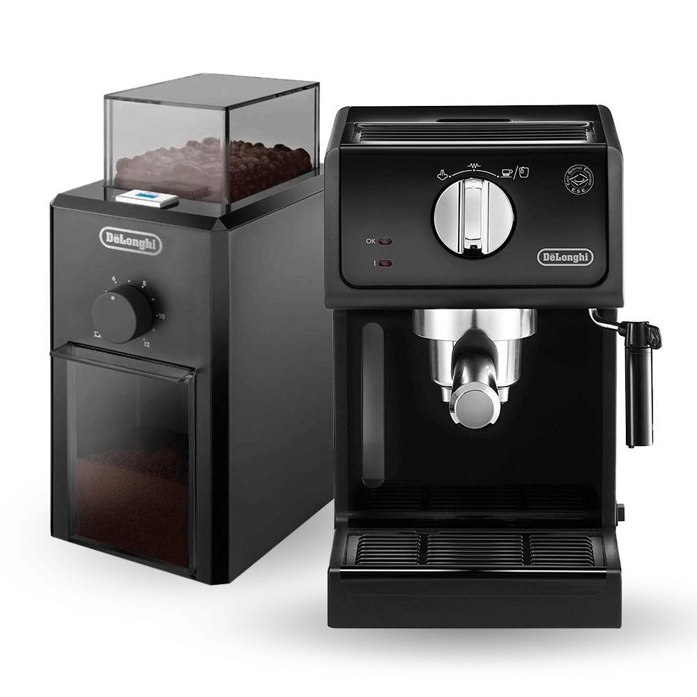 Máy pha cà phê Espresso mini Delonghi ECP31.21