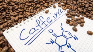 Caffein là gì