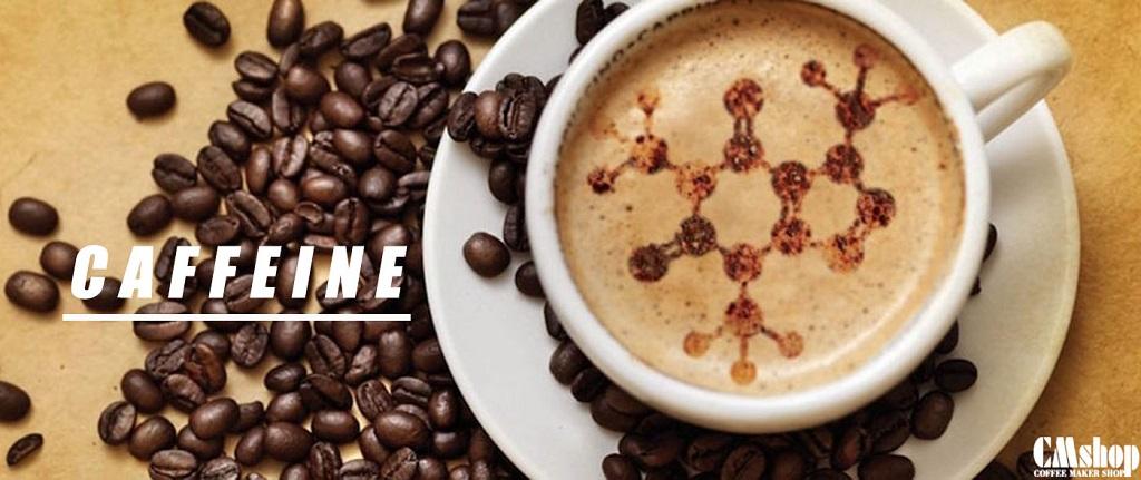Các loại đồ uống chứa Caffein