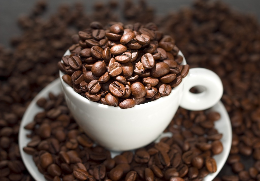 Tác dụng của Caffein