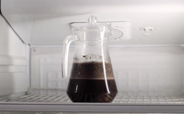 ủ cold brew