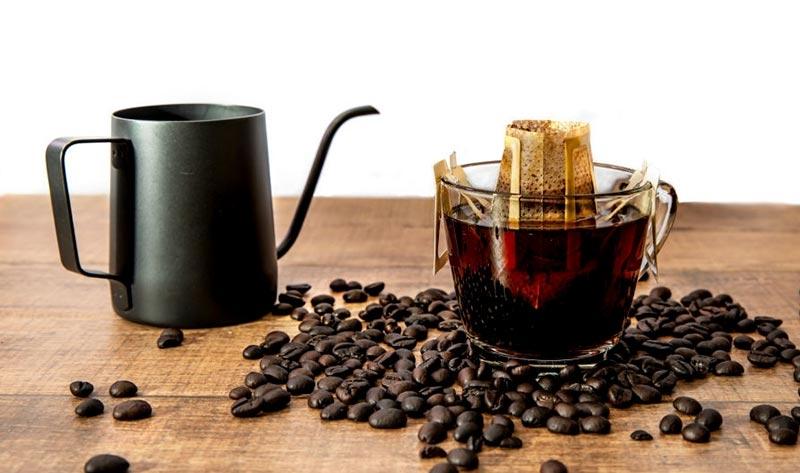 Cà phê túi lọc
