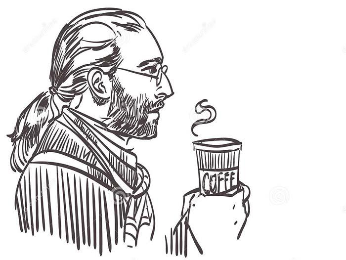 gu cà phê